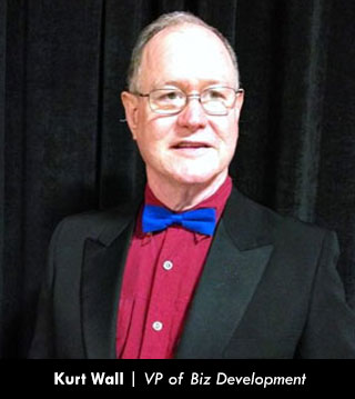 Kurt Wall
